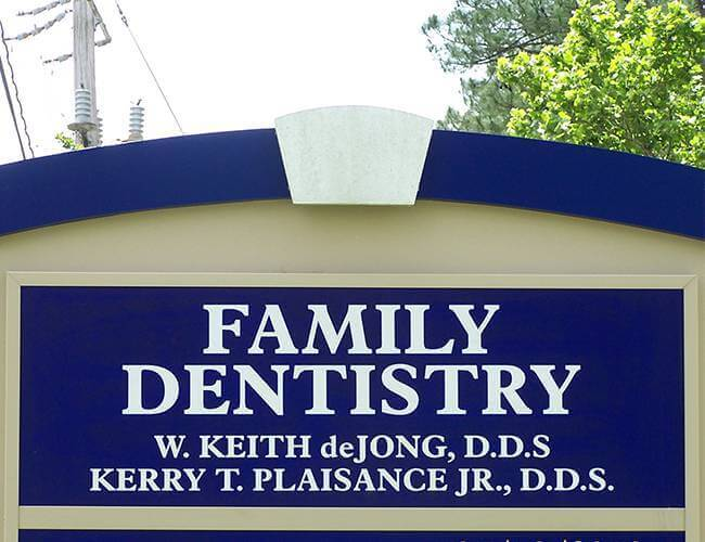New Orleans family dentistry