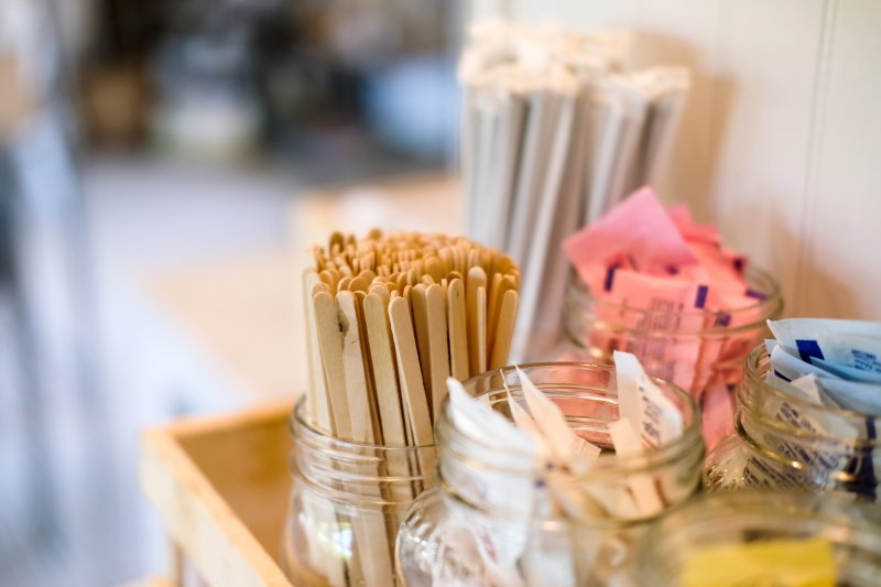 artificial sweeteners and sugar